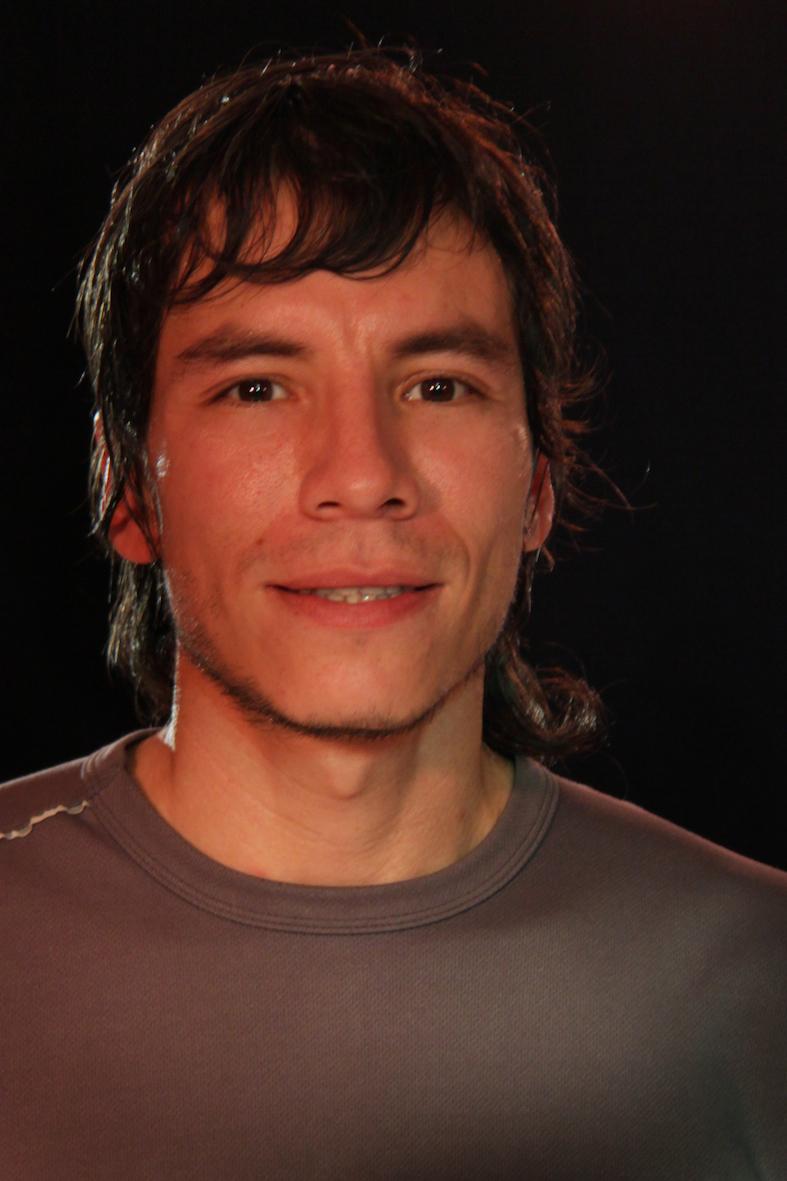 Carlos Ariel Diaz Jaramillo